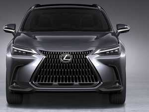 New luxury SUV confirmed for Australia