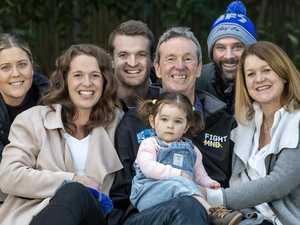 AFL hero 'honoured' by prestigious award