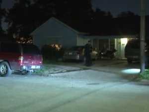 'Road raging' dad accidentally shoots son