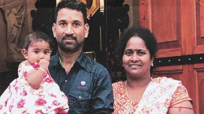 Biloela family to be put in 'community detention'