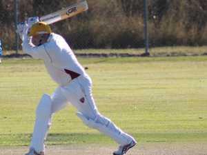 Lockyer/Ipswich bowlers ignite comfortable win