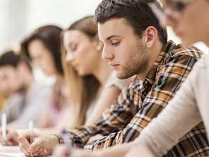 Why cheating at uni is 'easier' than ever