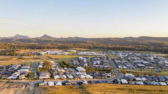 Major growth suburb launches new residential precinct