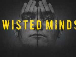 Twisted Minds Episode 5: Derek Percy