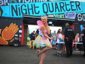 'We will be open': NightQuarter fights Covid shutdown