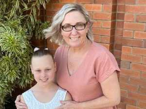 Mum's tragic final moments with daughter