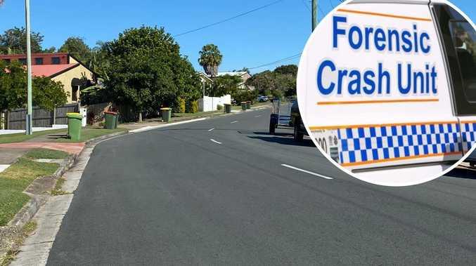 Passenger 'stable' after fatal motorbike crash