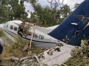 Drug cartels using 'black flights' to move cocaine