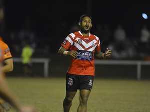Ben Barba set to return to representative league in Mackay