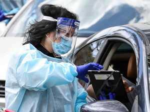 Fears of Covid leak in NSW quarantine