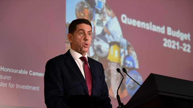 Your five-minute guide to the QLD Budget