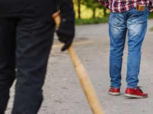 Mackay teen bashes man with baseball bat over stolen bike