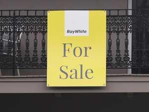 'Triple crisis' facing property market