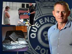 Ten years of misery: How cocaine industry sunk its claws in