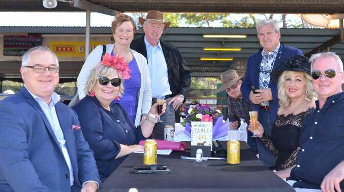 Rural CQ jockey club to host Country Cup heat
