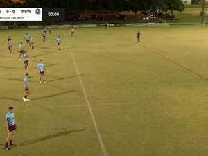 REPLAY: Langer Trophy Round 3 - Keebra Park vs Ipswich