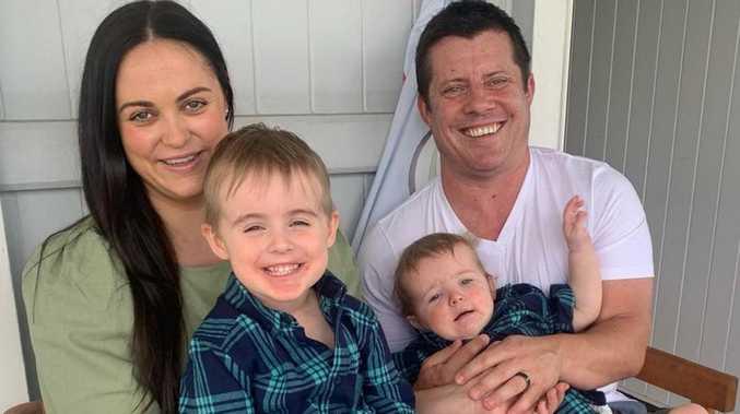 Thaiday family's cancer heartbreak