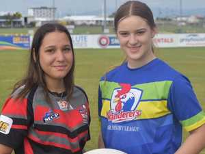 Friends become foes in upcoming football grand final