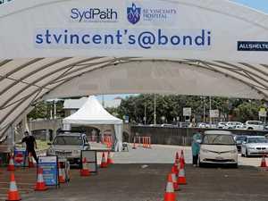 Venues put on alert as NSW Health investigates Sydney COVID case