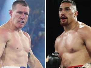 Why Paul Gallen doesn't stand a chance