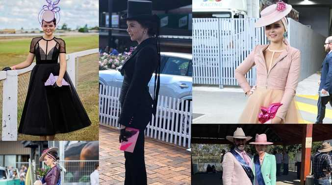 Dress to impress: Cup fashion tips from a seasoned pro