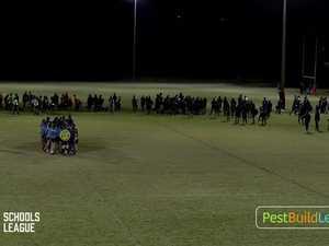 REPLAY: Titans Schools League - Keebra Park vs Mabel Park (Yr 11/12 Girls Semi-final)