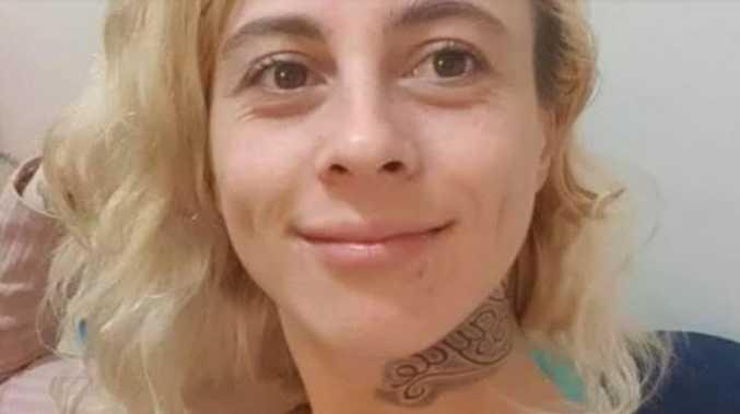 Brisbane woman slain in random stabbing attack after Tassie move