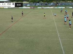 REPLAY: Walters Cup Round 3  - Keebra Park vs Ipswich