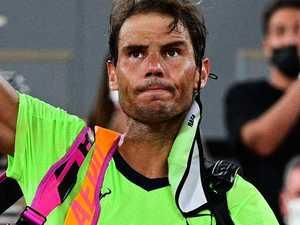 Nadal announces Olympics bombshell