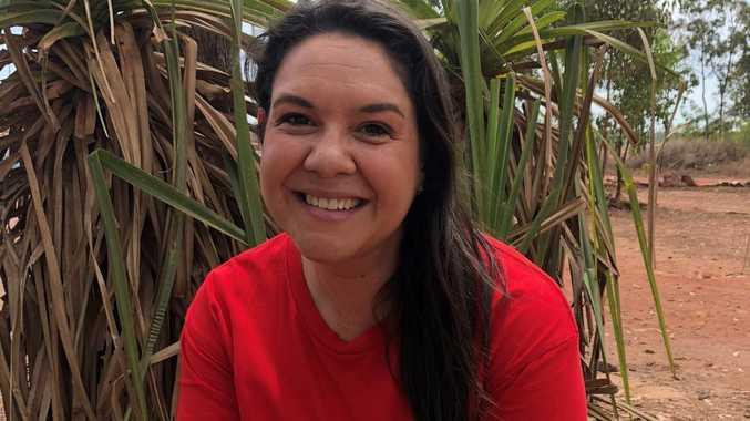 Cathy Freeman's exciting new partnership with Woorabinda
