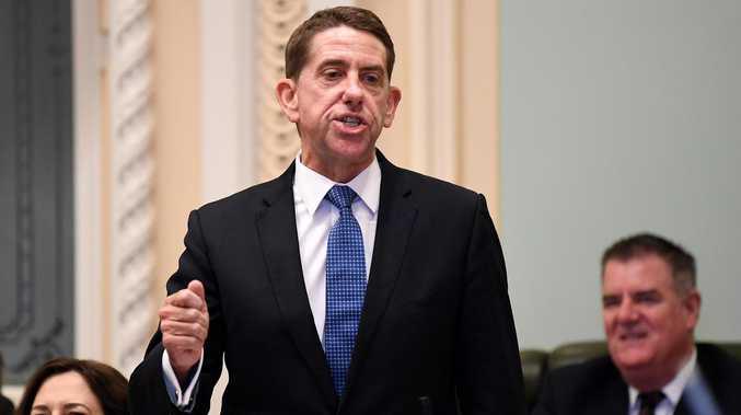 Palaszczuk Govt's blown savings promises cost QLD $5.4bn