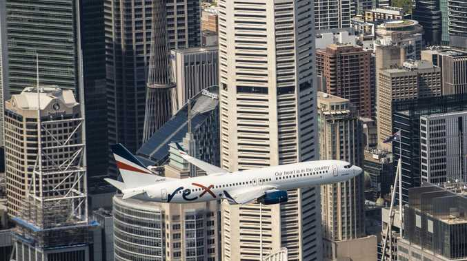 Qantas expands amid competition scrutiny