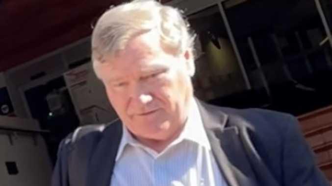 'Arrogant' company boss fined $400k for sewage leak