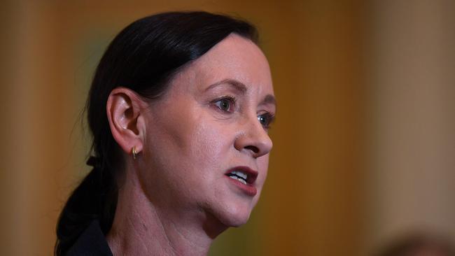 Premier announces permanent border pass to enter Queensland