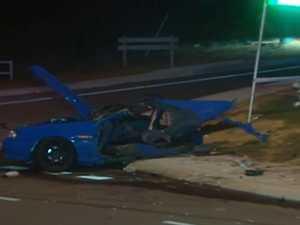'Scary fast' driver kills mum, baby