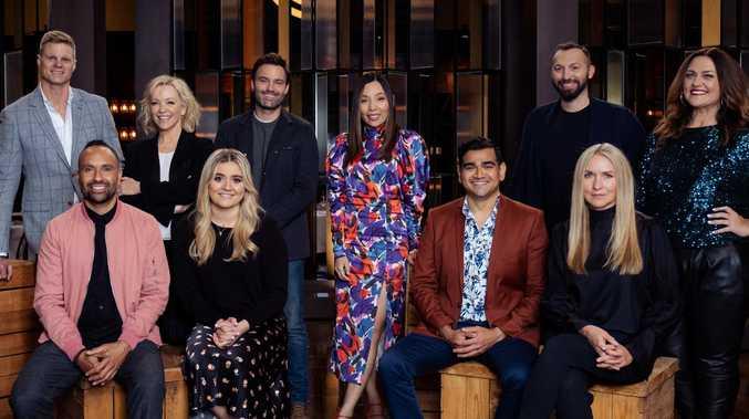 Surprise cooks revealed in Celebrity MasterChef cast