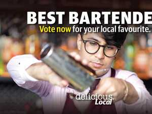 VOTE NOW: Who is the Best Bartender in Sunshine Coast