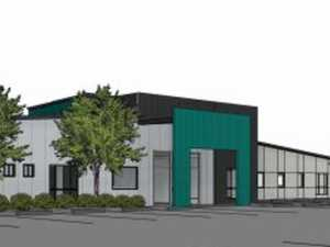New 135-place child care centre planned in growth area
