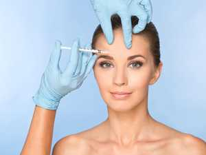 Botox receptionist to pay $82k for bashing, hacking lies
