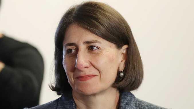 Gladys Berejiklian confirms new romance with top lawyer