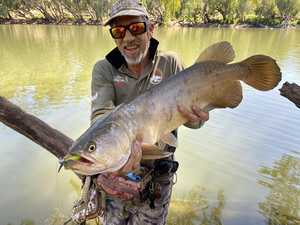 Boaties to brave the cool for prime fishing conditions