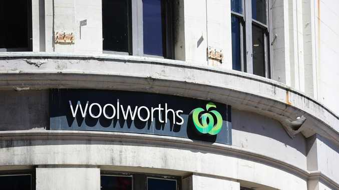 Woolies taken to court over $1m in wages