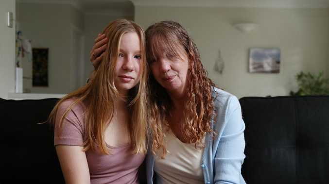 Teen left with no school after relentless bullying