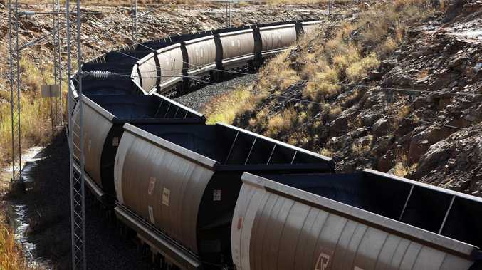 Emergency services race to reports of train collision