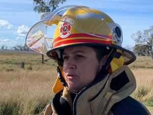 Firefighter reflects on emotional toll of fatal crashes