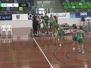 REPLAY: QSL Basketball - Gold Coast vs USC (Women's)
