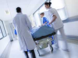 Paramedics using 'dump, run' tactics, whistleblower claims