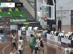 REPLAY: QSL Basketball - USC vs Gold Coast (Men's)