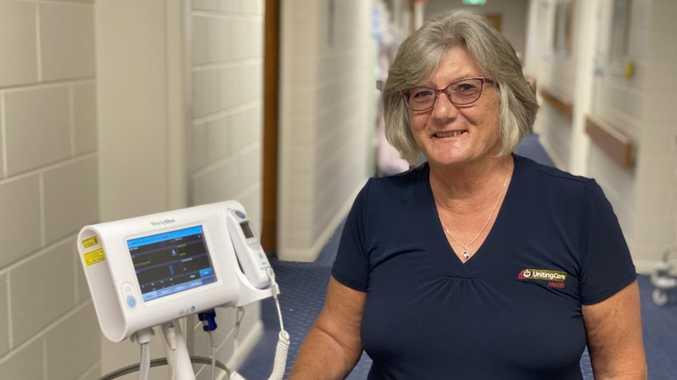 Coast nurse retires after half a century of dedicated care