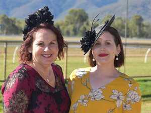 Girls' Grammar Rockhampton Race Day 2021
